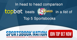 Conversion Banners for TopBet vs Bovada Banner 3 Static 230x150