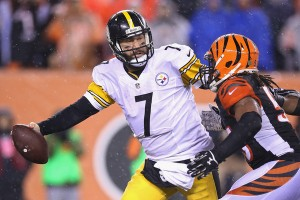 SBN Steelers-Bengals AFC North