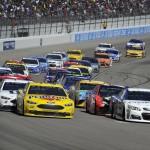 SBN 2017 NASCAR Cup Series futures